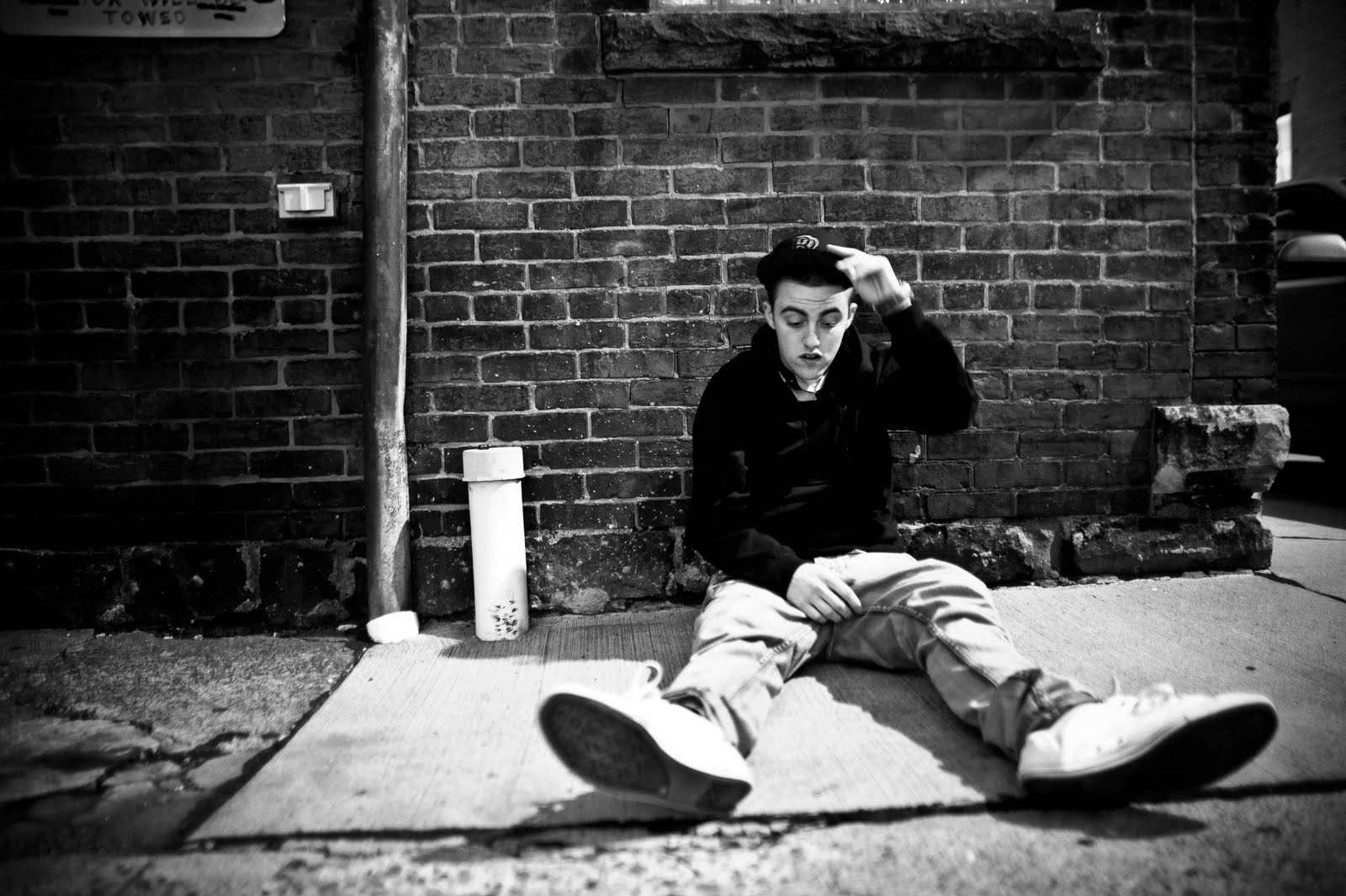 INTERVIEW: Mac Miller