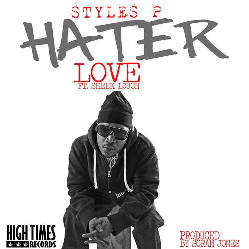 StylesPHaterLoveRD