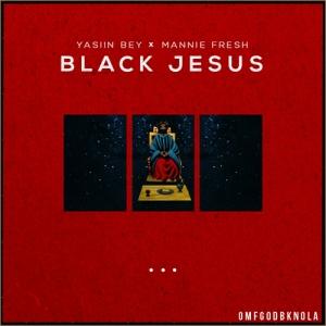 BlackJesus