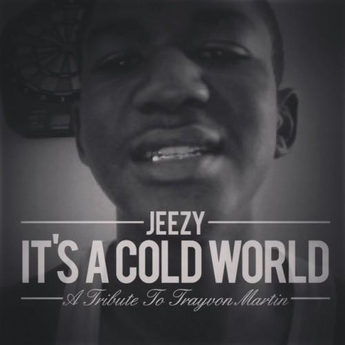 YoungJeezyItsAColdWorldRD