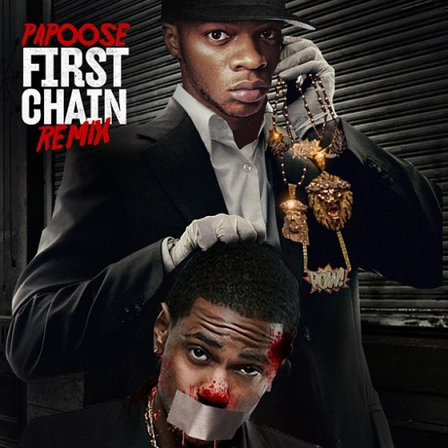 PapooseFirstChainRD