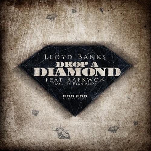 LloydBanksRaekwonDropADiamondRD