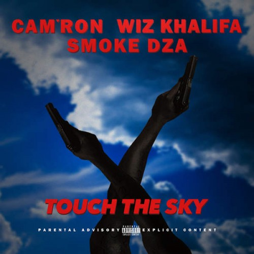 CamronTouchTheSkyRD