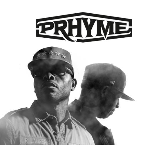 PRhymeRD