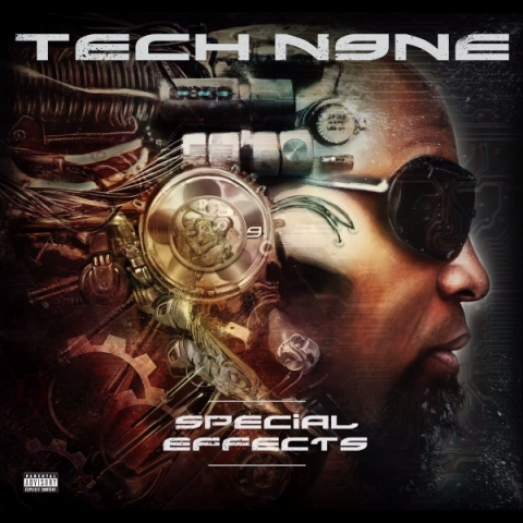 TechN9neRD